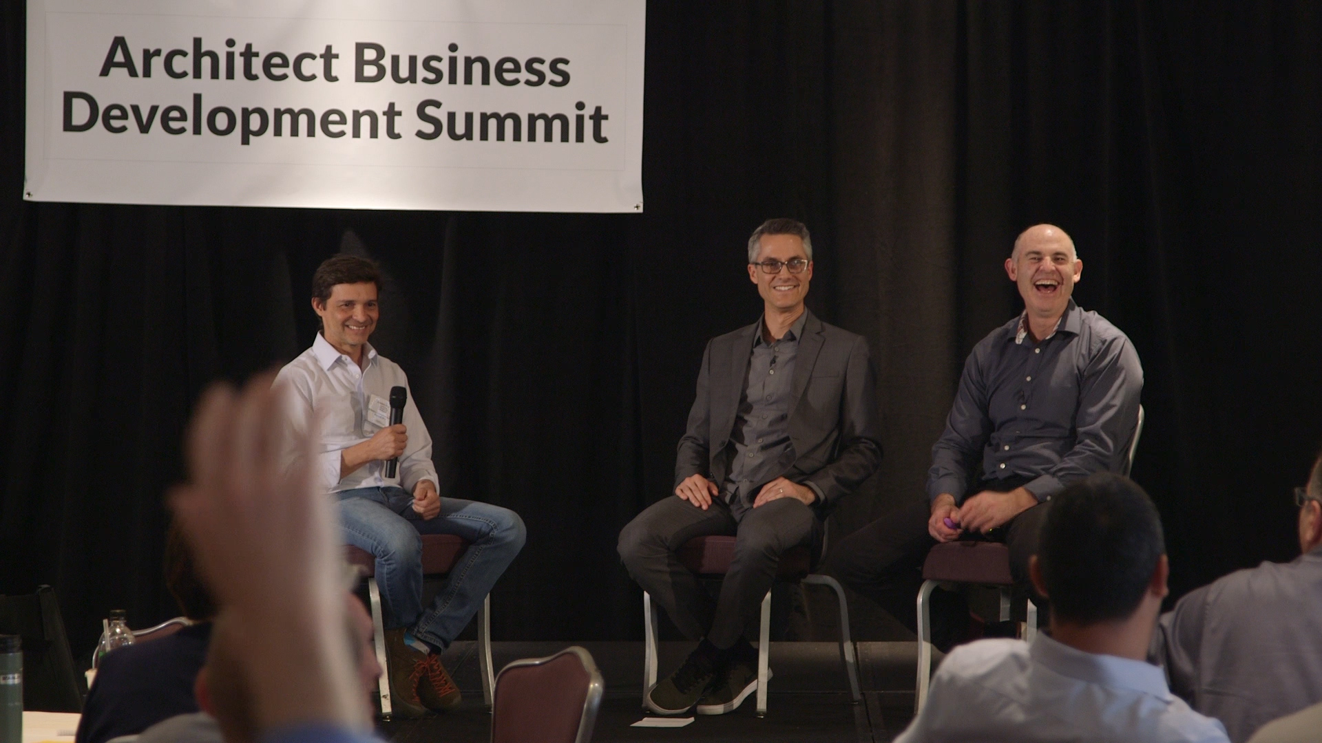 Architect Marketing Summit 2018