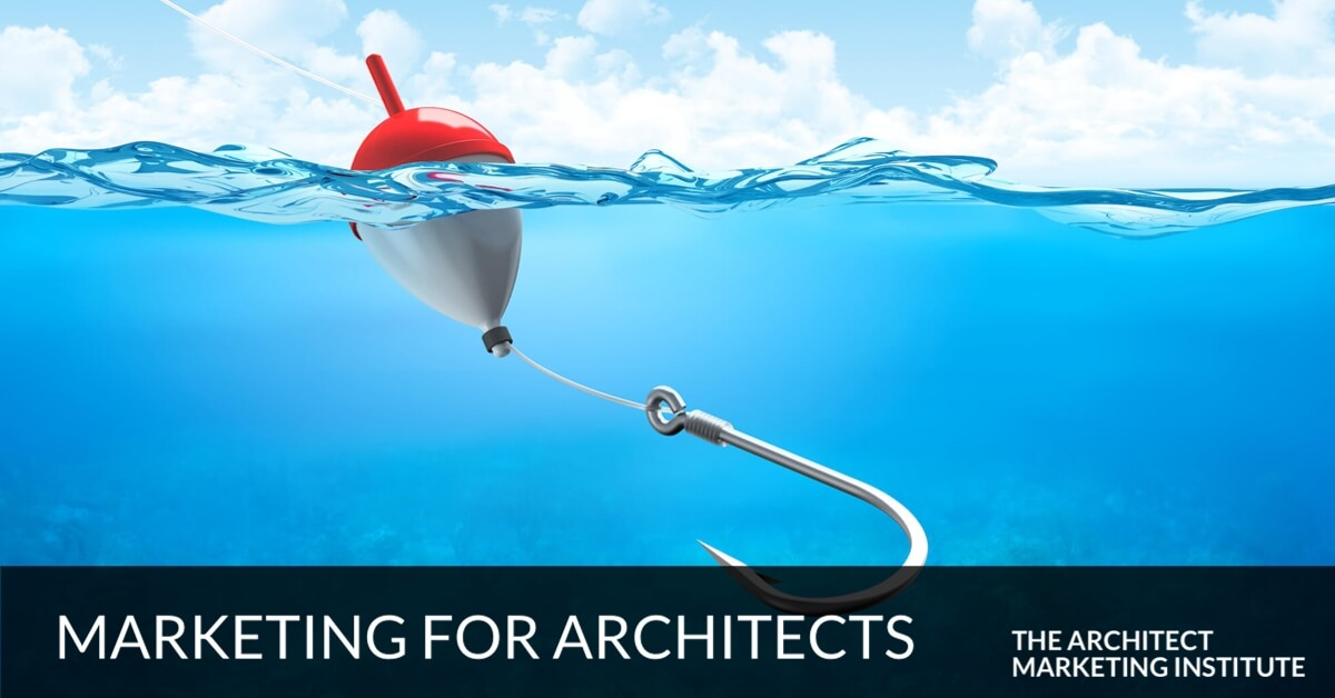 Marketing tips for Architects