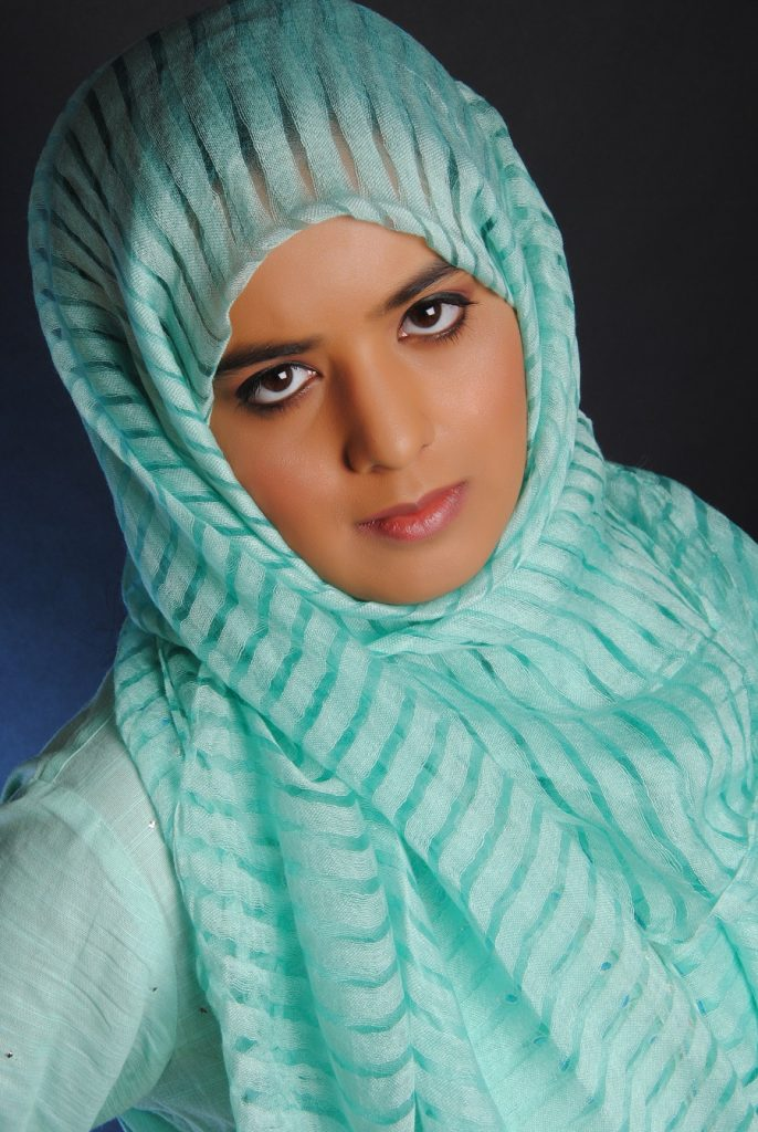 Architect Takbir Fatima takes an exploratory approach to her work. She is the founder of DesignAware.