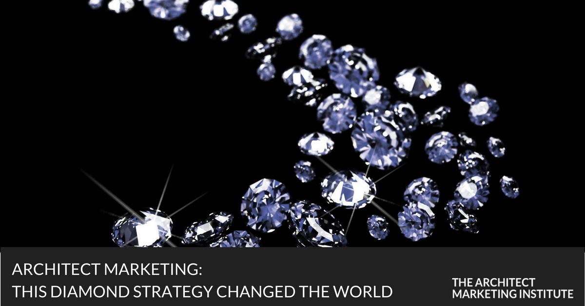 Diamond Strategy and Architect Marketing