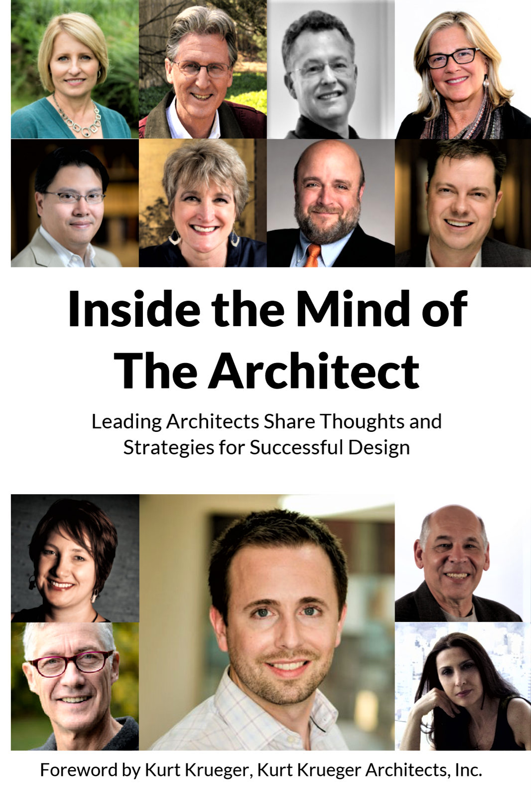 Inside the Mind of the Architect