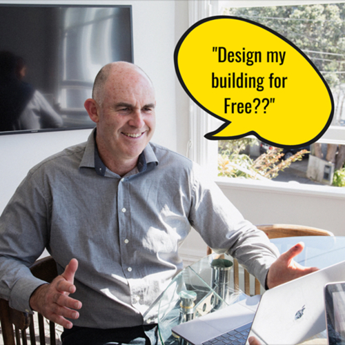 Are clients asking you to reduce your fees? Time to explain your value, Return on Design. Here's how the conversation might go and how you can change it.